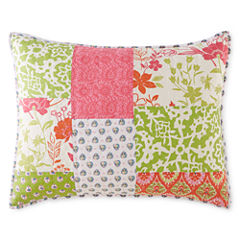 Home Expressions™ Winsome Floral Pillow Sham
