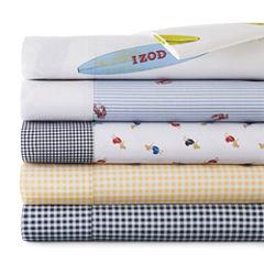 IZOD® Print Sheet Set
