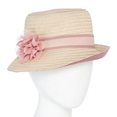 Mixit Cloche Hat