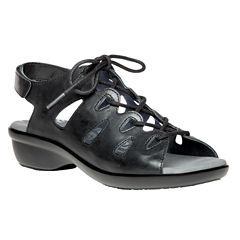 Propet Amelia Womens Wedge Sandals