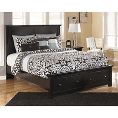 Signature Design by Ashley® Miley Bedroom Collection