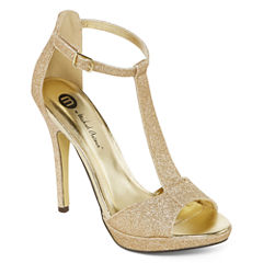 Michael Antonio Tipton T-Strap Pumps