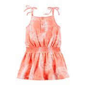 Carter's® Sleeveless Dress - Toddler Girls 2t-5t