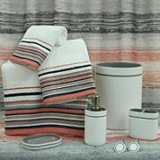 Bacova Portico Stripe Bath Collection