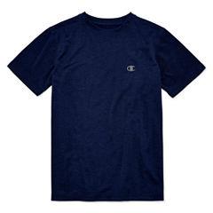 Champion Short Sleeve T-Shirt-Preschool Boys