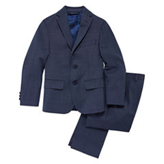 Collection by Michael Strahan Blue Suit - Boys 8-20