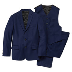 Van Heusen Suit Jacket - Big Kid Boys