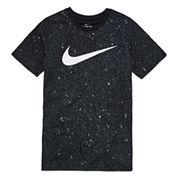 Nike Short Sleeve T-Shirt-Big Kid Boys