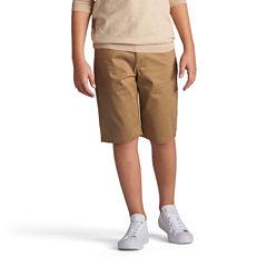 Lee Stretch Twill Short - Big Kid Boys