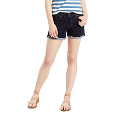 Levi's® Denim Shorts
