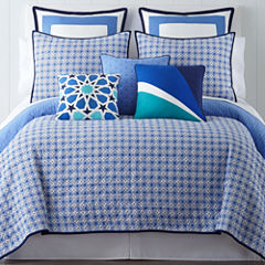 Happy Chic by Jonathan Adler Zoe Quilt