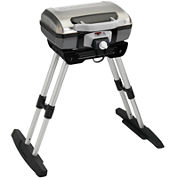 Cuisinart® Everyday Portable Electric Grill with Stand CEG-980