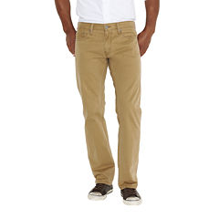 Levi's® 514™ Straight Twill Pants