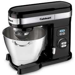 Cuisinart SM-55 5.5 Quart Stand Mixer