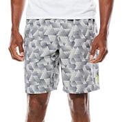 ASICS® Tiebreaker Printed Shorts