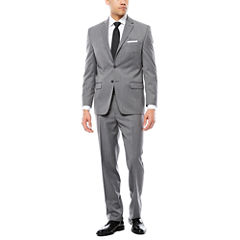 Collection by Michael Strahan Stripe Suit Separates