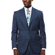 Stafford® Travel Stretch Suit Jacket - Classic Fit