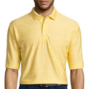 Jack Nicklaus® Short-Sleeve Ottoman Performance Polo