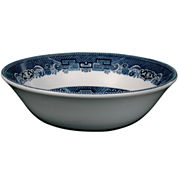 Johnson Brothers Willow Blue Vegetable Bowl