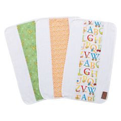 Trend Lab Dr Seuss Jumbo Burp Cloth Set