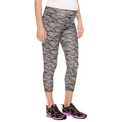 Capri Leggings-Maternity
