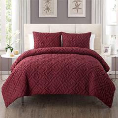 VCNY Artemis  Comforter Set