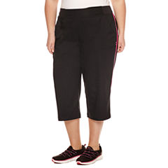 Made For Life Woven Capris-Plus (21