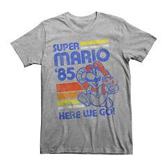 Super Mario 85 Short-Sleeve Tee
