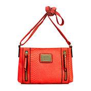 nicole by Nicole Miller®  Lonnie Crossbody Bag