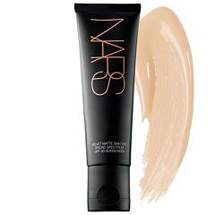 NARS Velvet Matte Skin Tint Broad Spectrum SPF 30