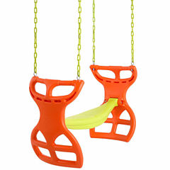Two Seater Glider Swing