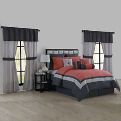 Avondale Manor Astoria 20Pc Complete Bedding Set With Sheets Set