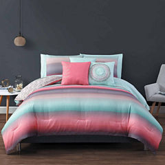 Avondale Manor Cypress 10Pc Complete Bedding Set With Sheets