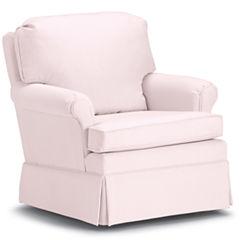 Best Chair Solid Glider
