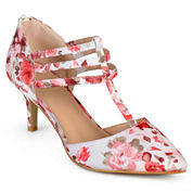 Journee Collection Pacey Womens Pumps