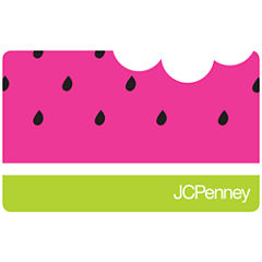 Watermelon Gift Card