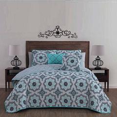 Avondale Manor Tova 5Pc Quilt Set