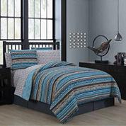 Avondale Manor Meridian 8-pc. Bedspread Set