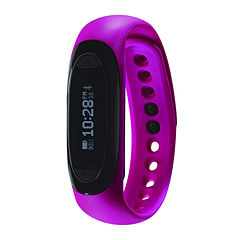 Soleus Womens Pink Strap Watch-Sf004-616
