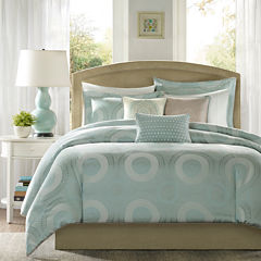 Madison Park Mason 6-pc. Duvet Set