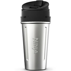 24-oz. Nutri Ninja® Pro Stainless Steel Commuter Cup