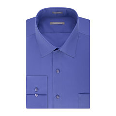 Van Heusen® Long-Sleeve Lux Sateen Dress Shirt - Tall