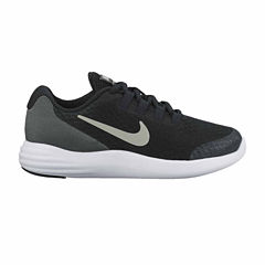 Nike Lunar Converge Boys Running Shoes - Little Kids