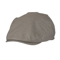Dockers Checked Ivy Cap