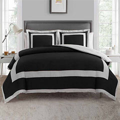 VCNY Avianna 3-pc. Duvet Cover Set