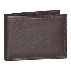 Buxton® Emblem Double ID Billfold Wallet