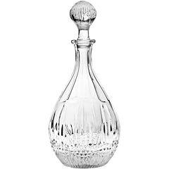 Regency by Godinger Crystal Wine Decanter