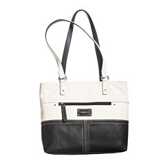 Stone And Co Donna Leather Tote Bag