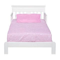 Delta Children's Products™ Scottsdale Toddler Bed - White