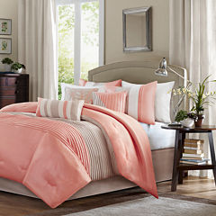 Madison Park Olympia 6-pc. Duvet Set